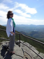 Me at Whiteface
