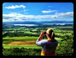 Hike at Mt. Philo