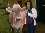Shelburne Farms fun times