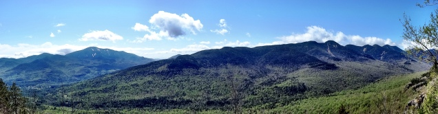 View from View Ledges