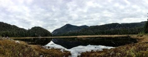 Mount Marshall: Flowed Lands