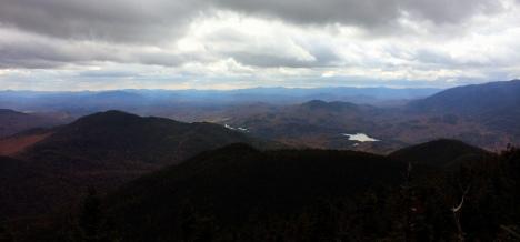 Mount Marshall