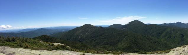 Basin Summit