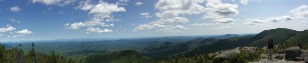 Grace Peak Summit
