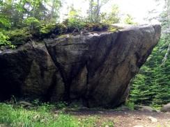 Slant Rock (yet again)