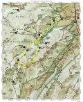 Saddleback and Basin MountainMap