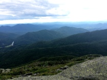 Iroquois Summit
